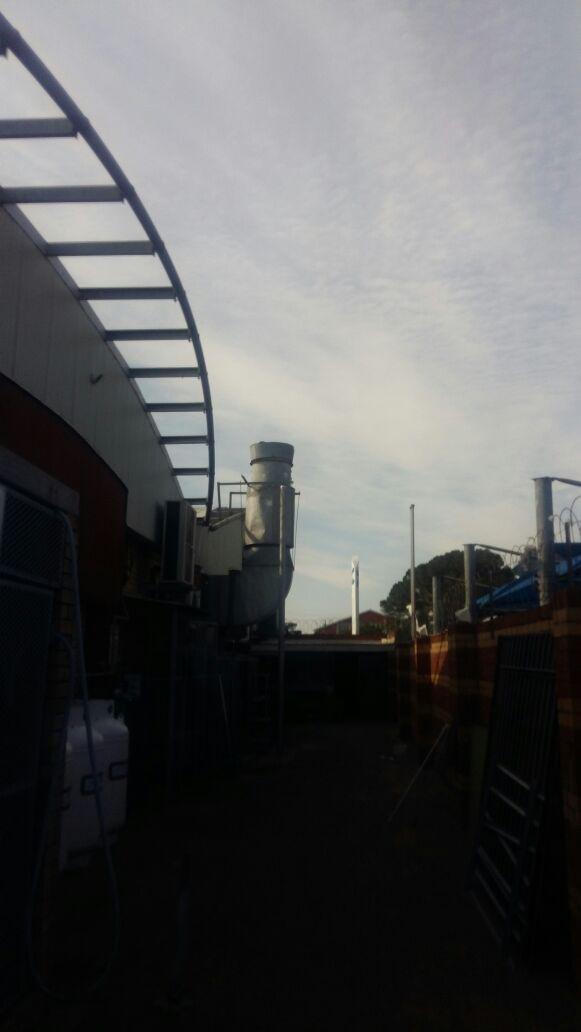 Ventcare Roof Extractors